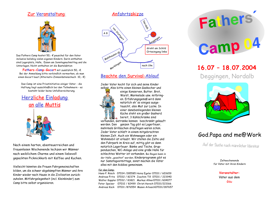 Fathers Camp 04.001